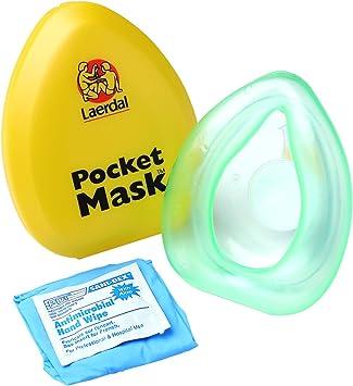 masque anti-grippe anti-ncov-emc