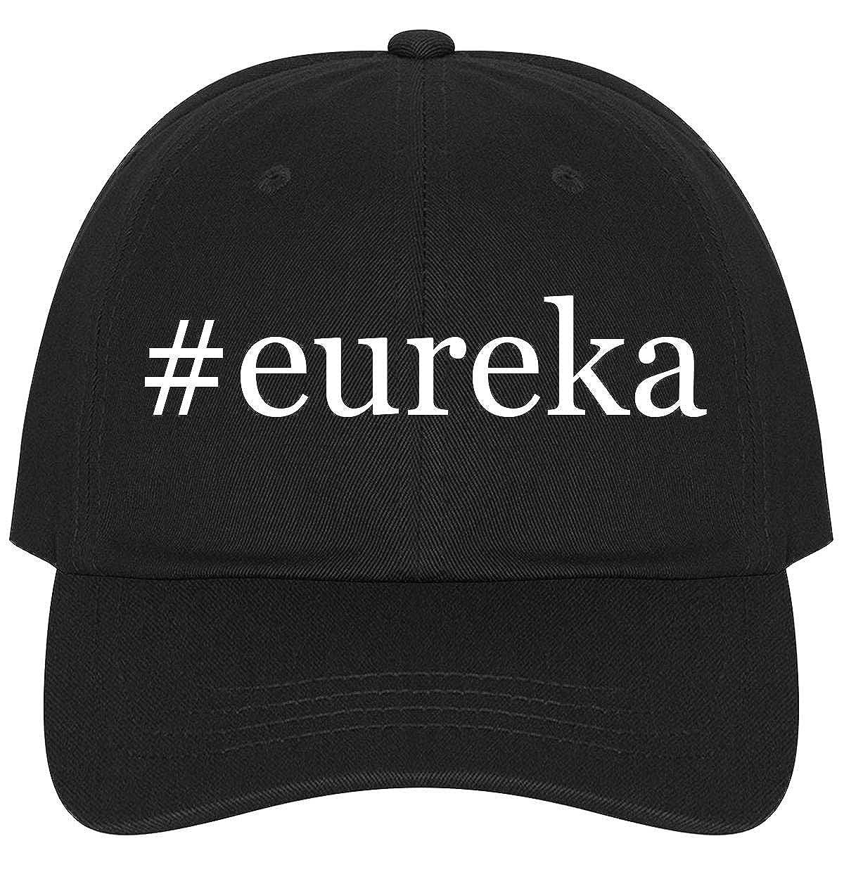 #Eureka - A Nice Comfortable Adjustable Dad Hat Cap
