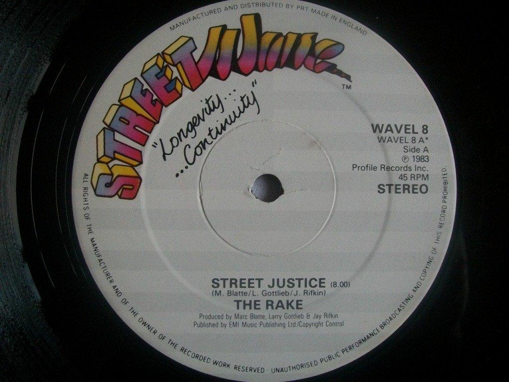 the rake street justice amazon co uk music