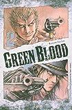 Green Blood - Volume 2