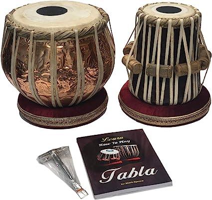 Rings for Tabla Set Cushion Pair Premium Quality