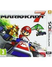 Mario Kart 7 [Edizione: Francia]