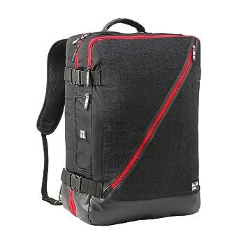 306718f269f6 Cabin Max Black Toiletry Bag  Amazon.in  Bags