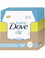price21,50€. Baby Dove Toallitas ...