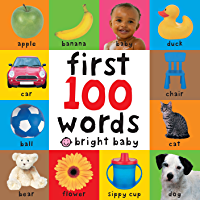 Image for Big Board First 100 Words