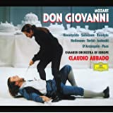 Mozart: Don Giovanni (3 CDs)