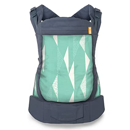 Beco Baby Carrier - Toddler in Sail by Beco Baby Carrier