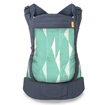 6d96198adaa Amazon.com  Beco Baby Carrier - Toddler in Sail  Baby