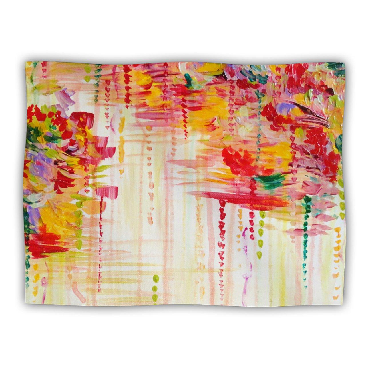 Kess InHouse EBI Emporium Stormy Moods Pet Blanket, 40 by 30-Inch