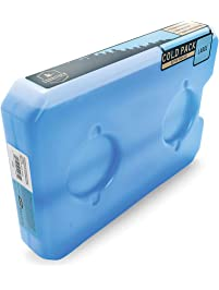 Camco Large Currituck Reusable Freezer Cold Pack for Coolers and Lunch Boxes