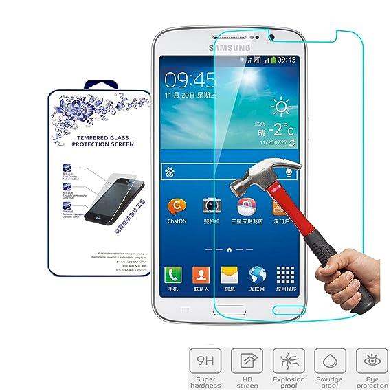 7b8fb252ad2 Nacodex Glass for Samsung Galaxy Grand 2 G7102 G7106 Premium Real Tempered  Glass Film Screen Protector