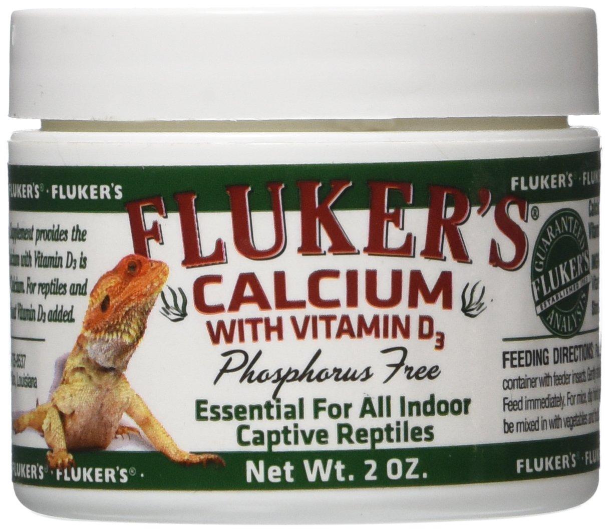 Fluker'S Repta Calcium