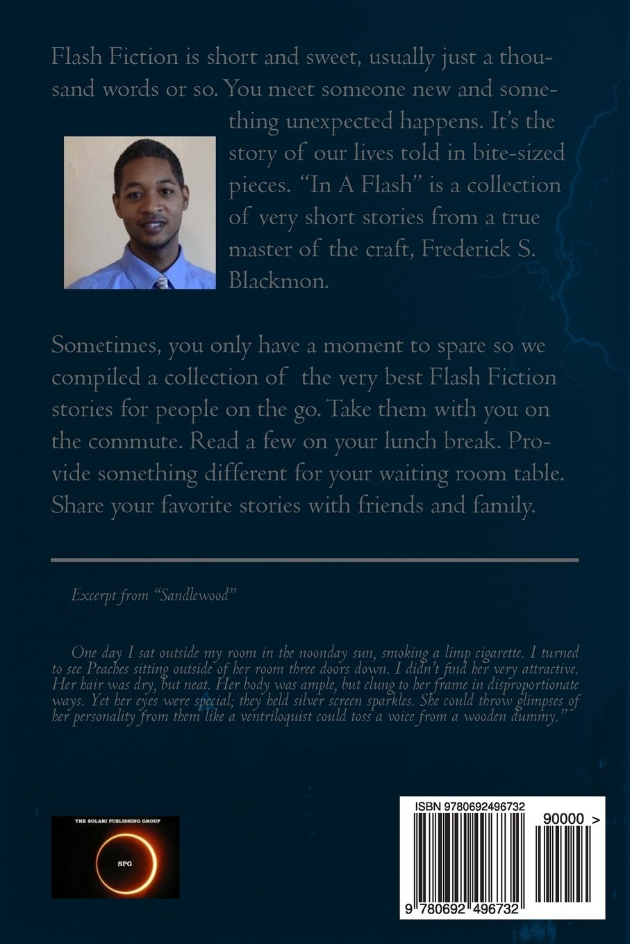 In A Flash: A Collection of Very Short Stories: Amazon co uk