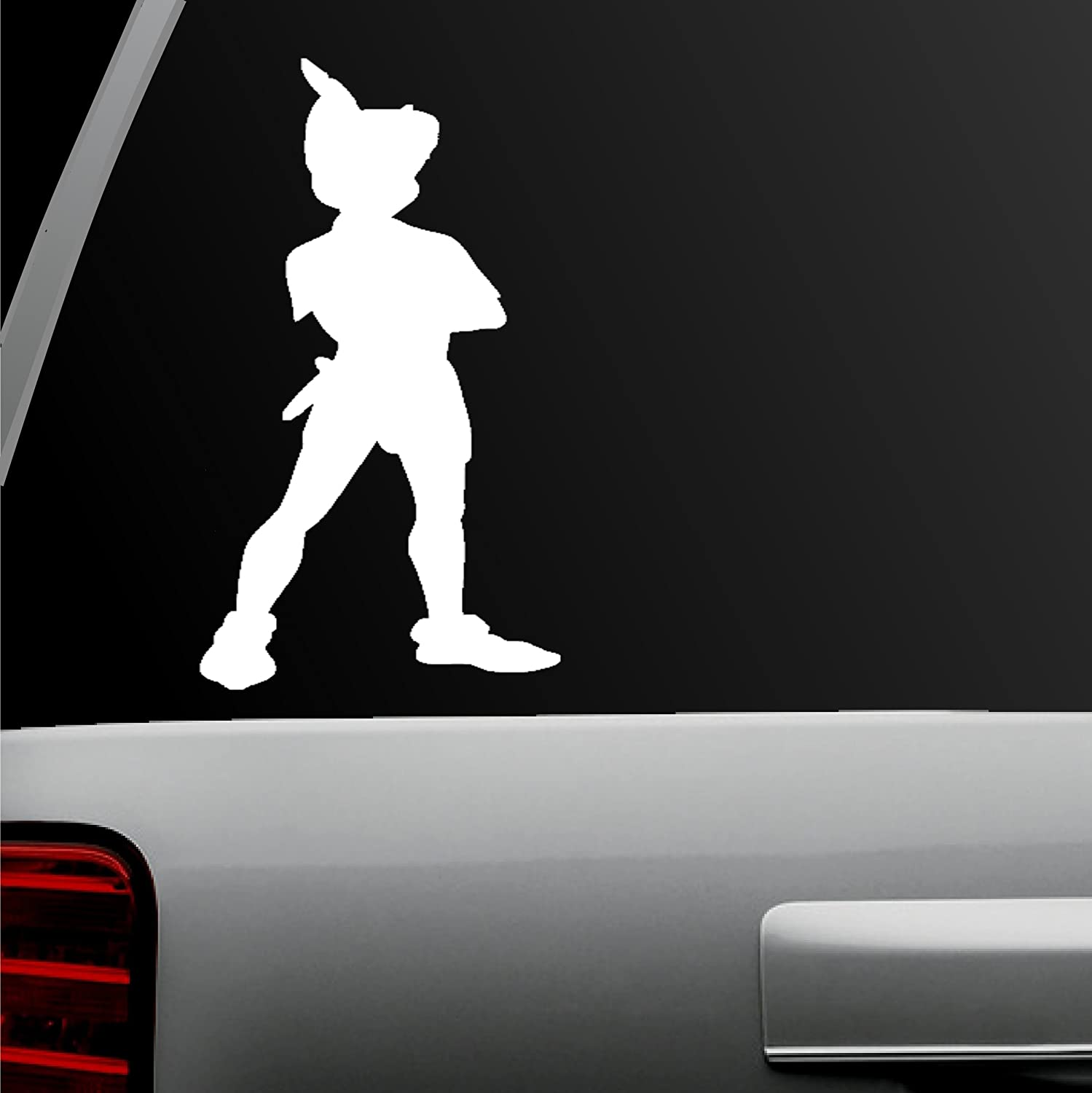 amazon com auto sticker auto decal white mickey mouse and amazon com auto sticker auto decal white mickey mouse and minnie mouse combo window sticker for car truck motorcycle laptop ipad wall mickey