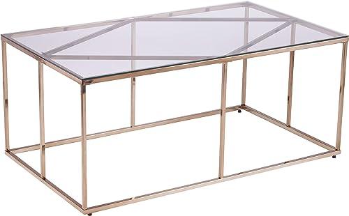 SEI Furniture Nicholance Coffee Table
