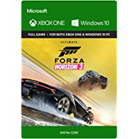 Forza Horizon 3 Ultimate Edition for Xbox One by Microsoft [Digital Download]
