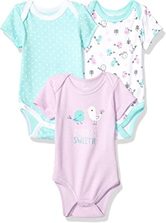 Quiltex Baby Girls 3 Pack Gift Set
