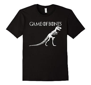 Game Of Bones Parody