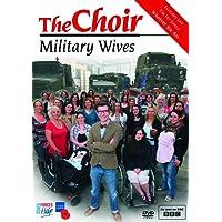 The Choir Series Four: Military Wives [DVD]