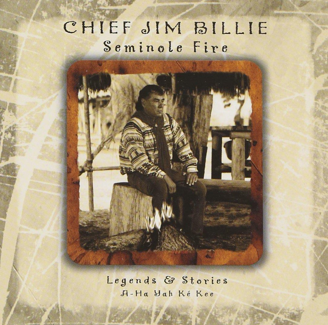 Seminole Fire by Soar Records