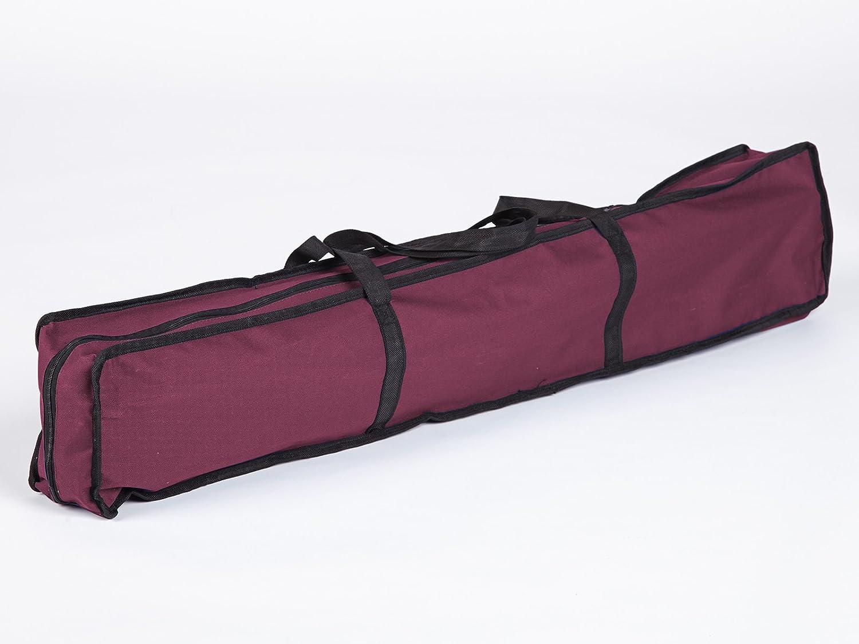 Skandika Feldbett XXL Bequeme Campingliege 210x80cm
