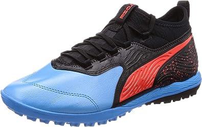 PUMA One 19.3 TT, Zapatillas de Fútbol para Hombre: Amazon.es ...