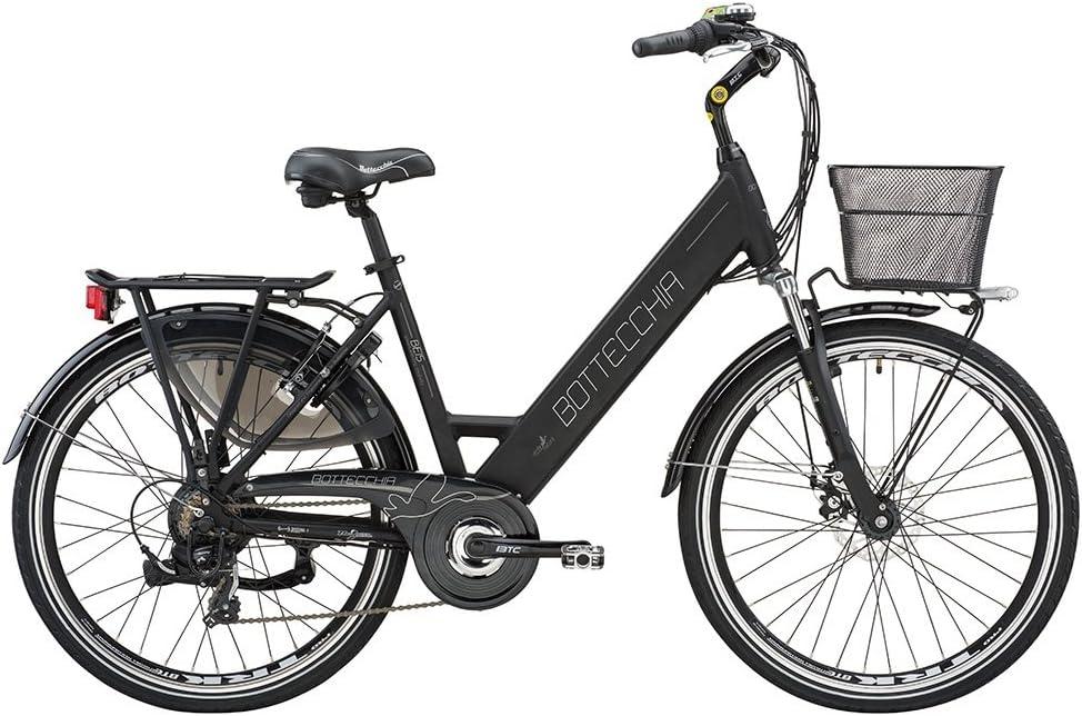 Bottecchia 2665403031 - Mountain Bike be15 26 TRK Lady: Amazon.es: Deportes y aire libre