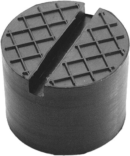 ilTappetoAuto rigum903232/Tapis de Voiture sur Mesure en Caoutchouc v/éritable inodore Noir