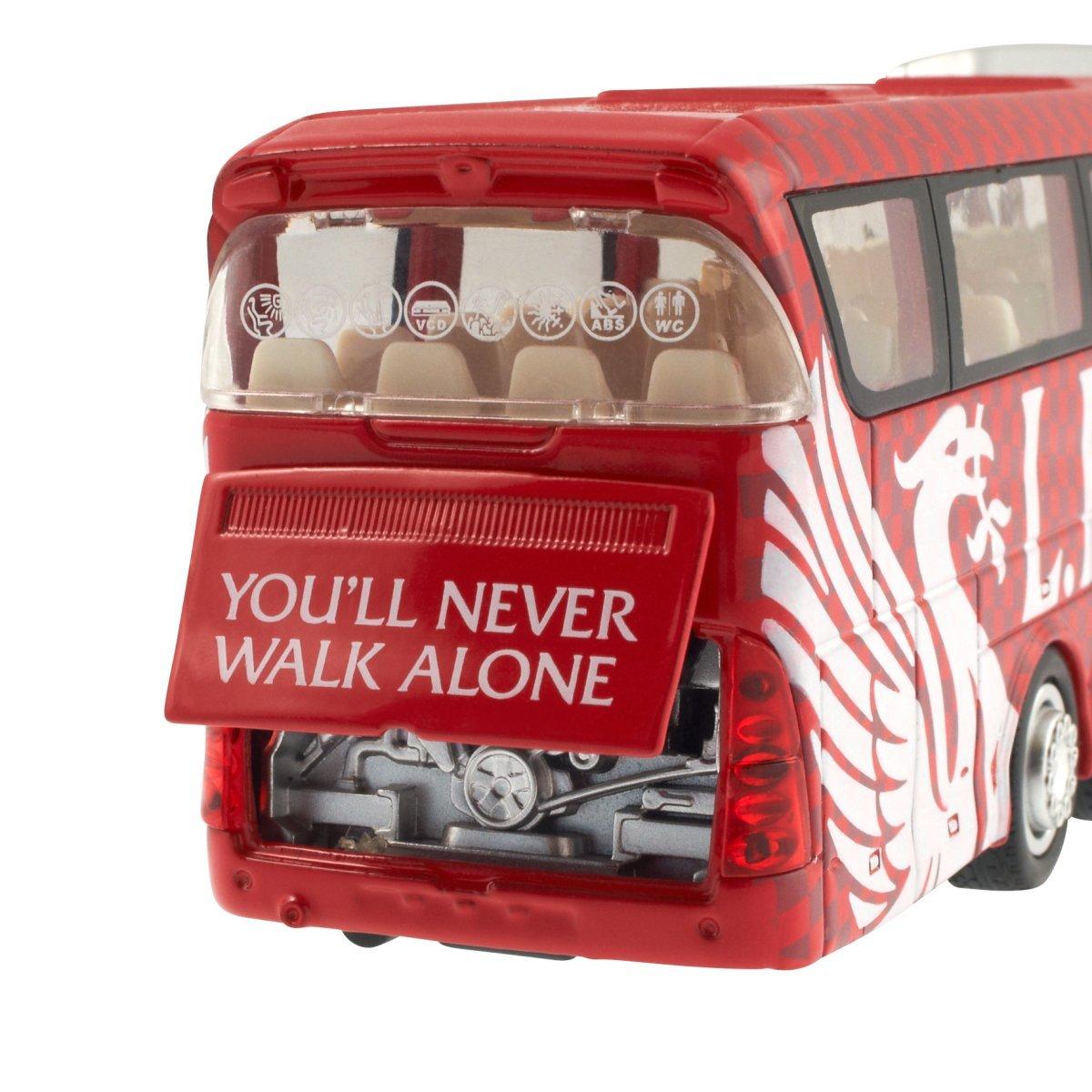 2783278ab2e Liverpool FC Team Bus  Amazon.co.uk  Sports   Outdoors