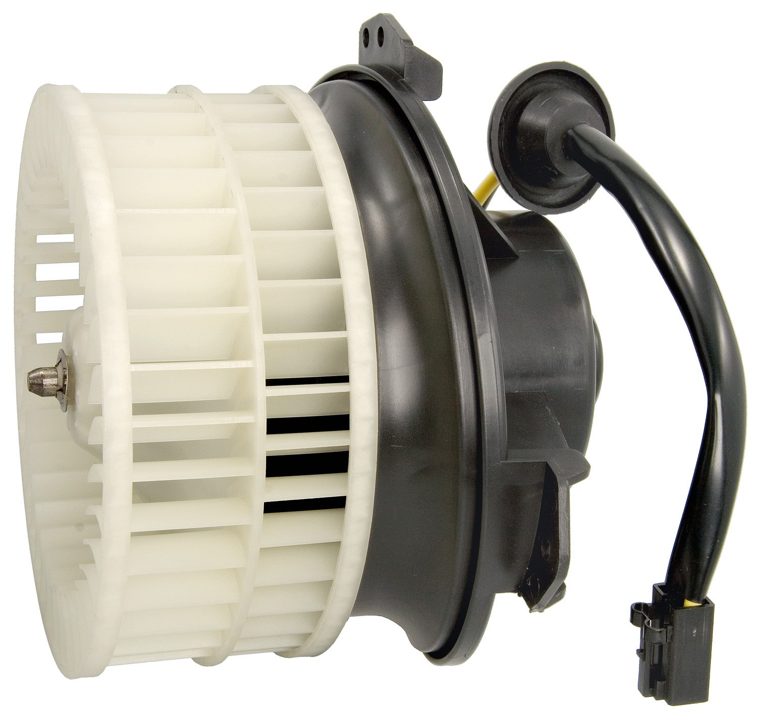 Four Seasons/Trumark 75739 Blower Motor with Wheel
