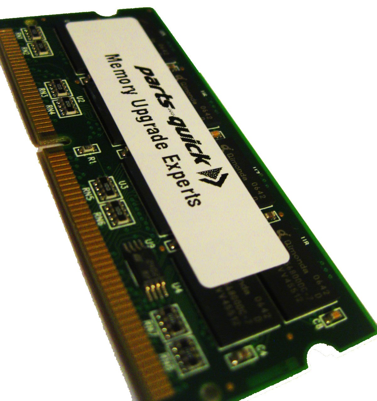 512MB PC133 144 pin SDRAM SODIMM Memory for Brother Printer MFC-9010CN MFC-9120CN MFC-9320CW MFC-9450 (PARTS-QUICK) by parts-quick