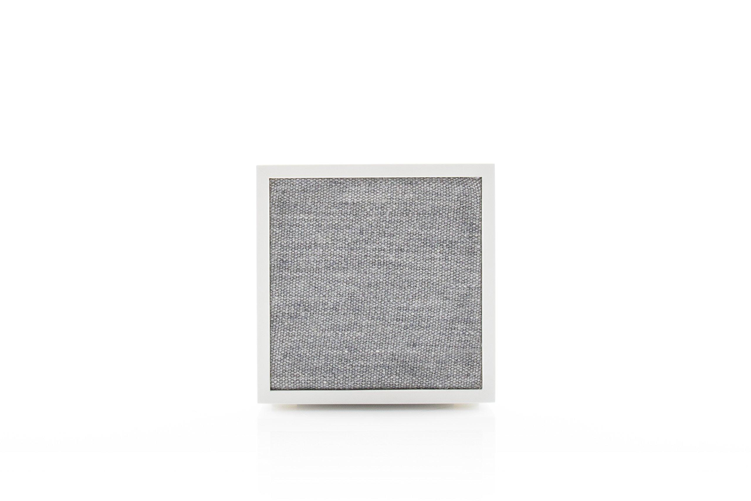 Tivoli Audio CUBE Wireless Speaker (White)