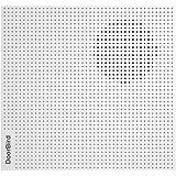 Doorbird a1061W White Audio Intercom System–Audio Intercom Systems (119mm, 26mm, 125mm, 200g, Polycarbonate, White)