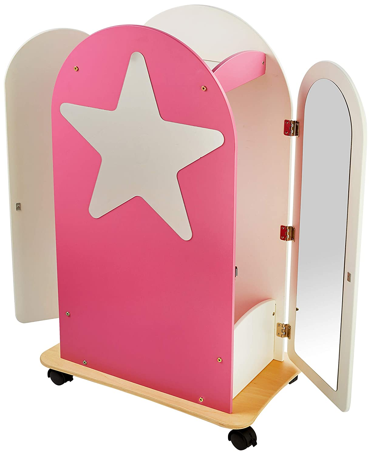 Inspirational Nurseries RE37 Little Star Dressing Up Trolley