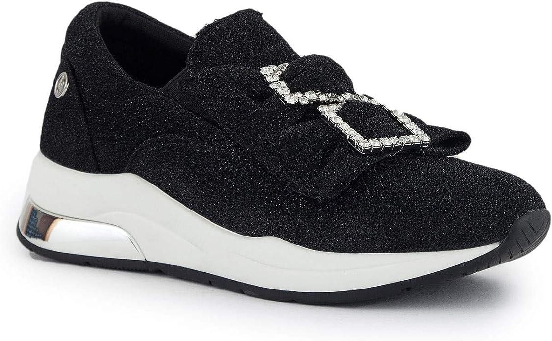 Liu Jo Scarpe Donna Sneakers Slip on B68011 TX006 Karlie 09