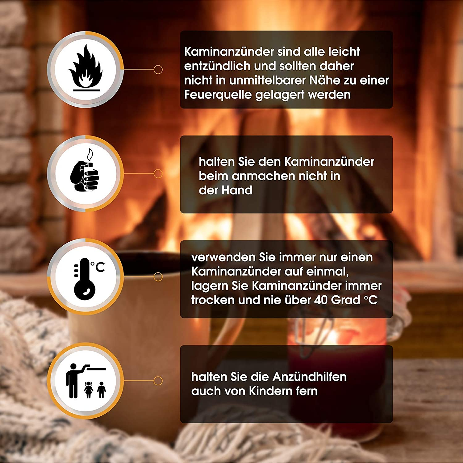 gaixample.org Combustibles Fireplaces Lighter for Grill ...