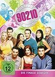 Beverly Hills, 90210 - Die finale Season [6 DVDs]