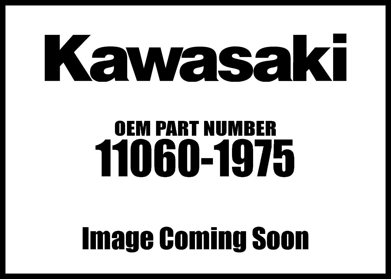 Kawasaki 1997-2011 Mule Gasket Air Filter Cas 11060-1975 New Oem