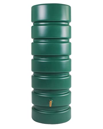 Gut Regenwasser Wandtank Regentonne grün Wassertank Classic  OR62