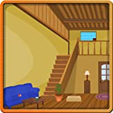 Escape Games-Country Cottage