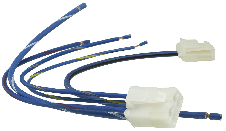 Wells 756 HVAC Blower Motor Resistor Connector