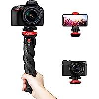 "Kameratripod Fotopro 12"" flexibel Gorillapod bläckfisk telefon stativ, Basic"
