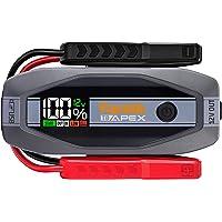 $139 » FANTTIK T8 APEX Jump Starter, 2000 Amp Portable Jump Starter for Up to 8.5L Gas…
