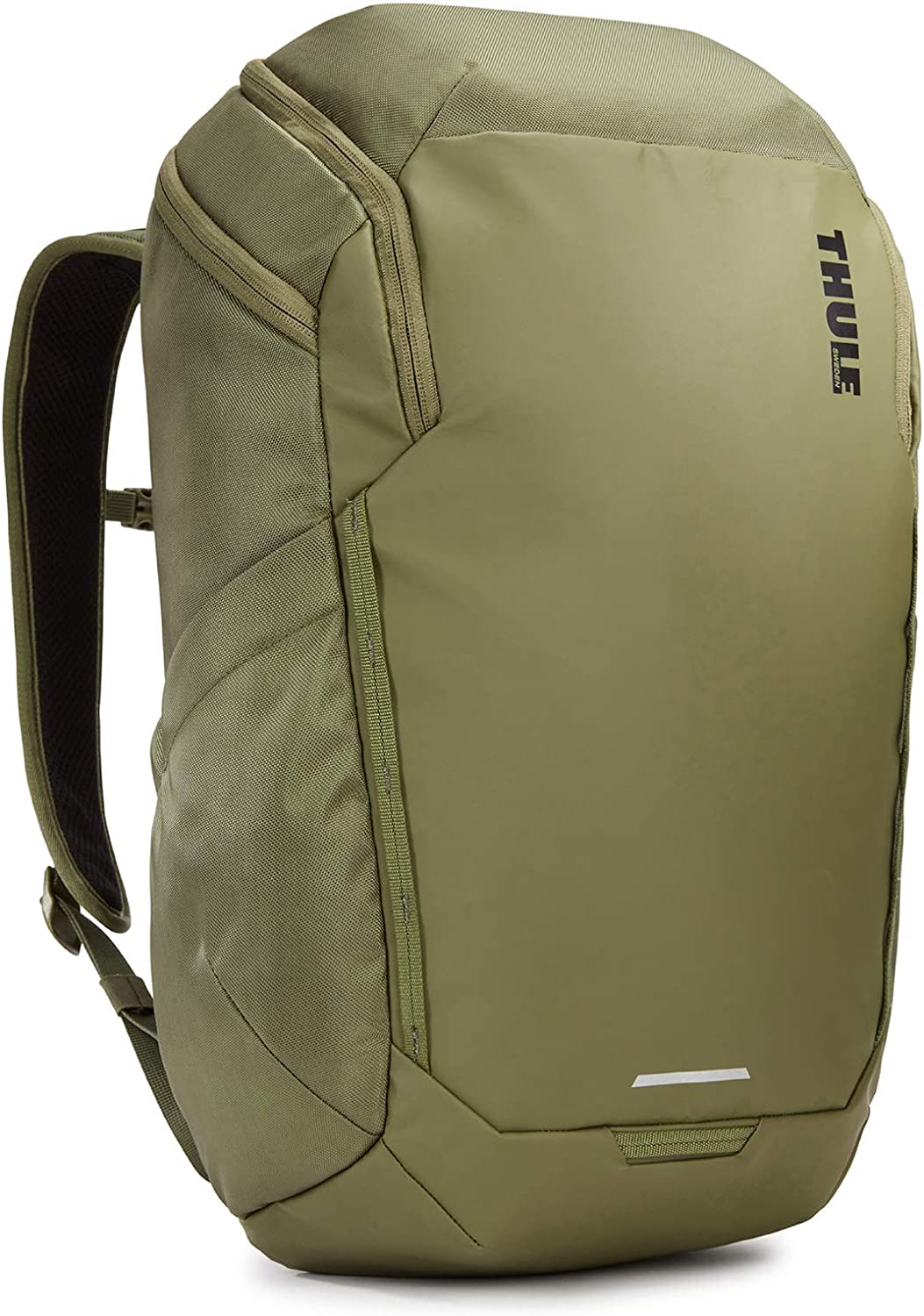 Thule Chasm Backpack Bolso, Unisex Adulto, Olivine, 26L: Amazon.es: Deportes y aire libre