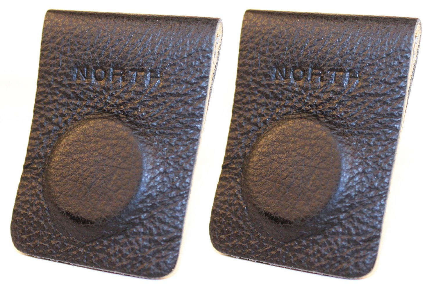2 PACK Magnetic Therapy Clips for Natural Pain Relief for Sufferers of Arthritis Back Pain Neck Pain Headaches Shoulder Pain. Extremely Powerful 3000 surface/13,200 Core gauss Rare Earth Magnets.