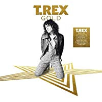 T.Rex Gold [VINYL]