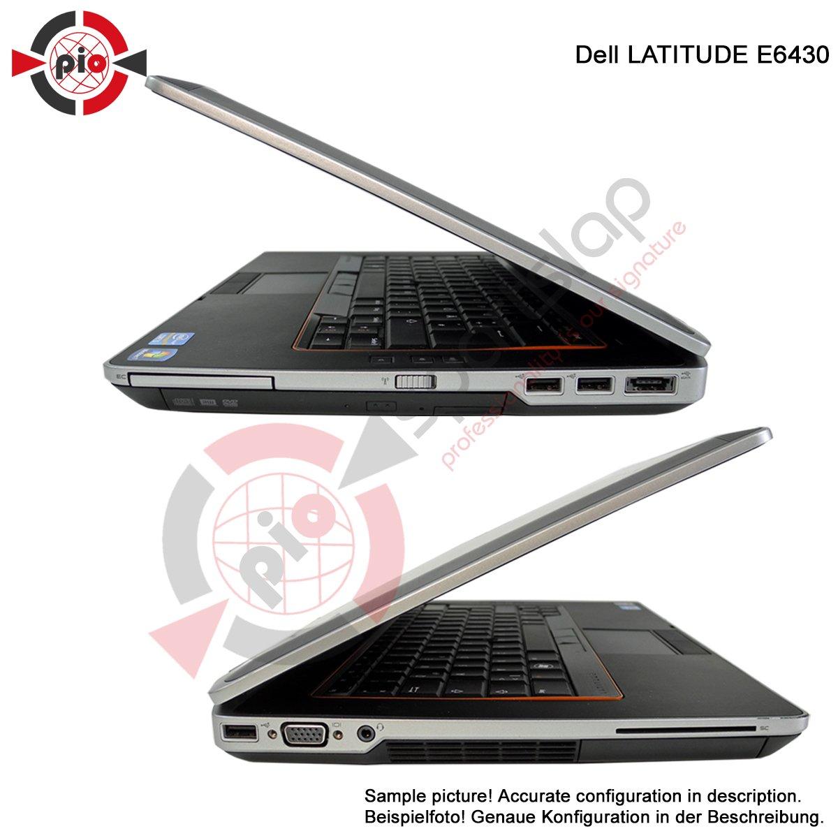 DELL Latitude E6430 14 Notebook Intel i5 - 3210 M 8 GB