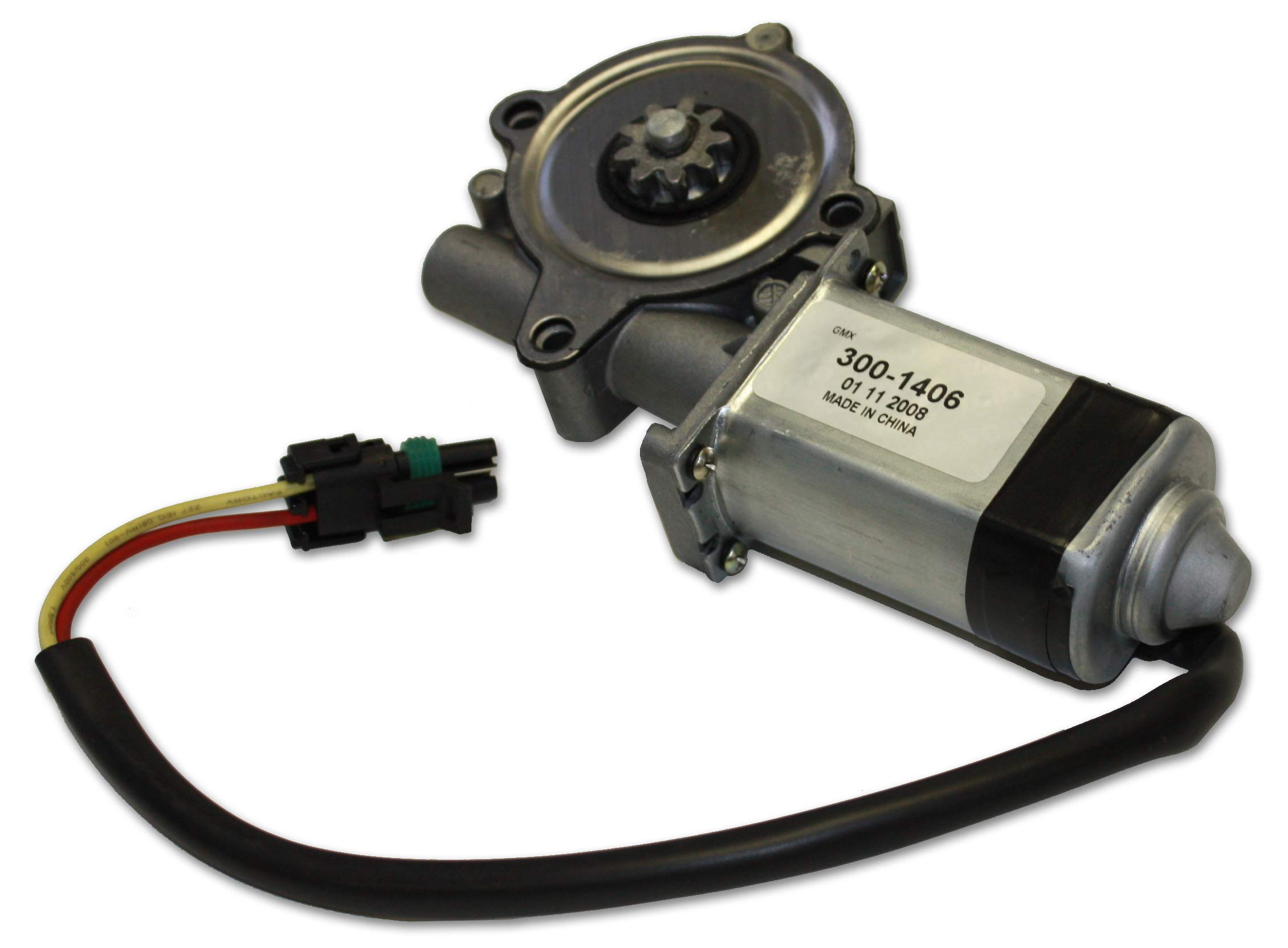 Lippert Components 301695 Electric Step Motor by Lippert Components