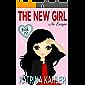 The New Girl: Book 12 - No Escape
