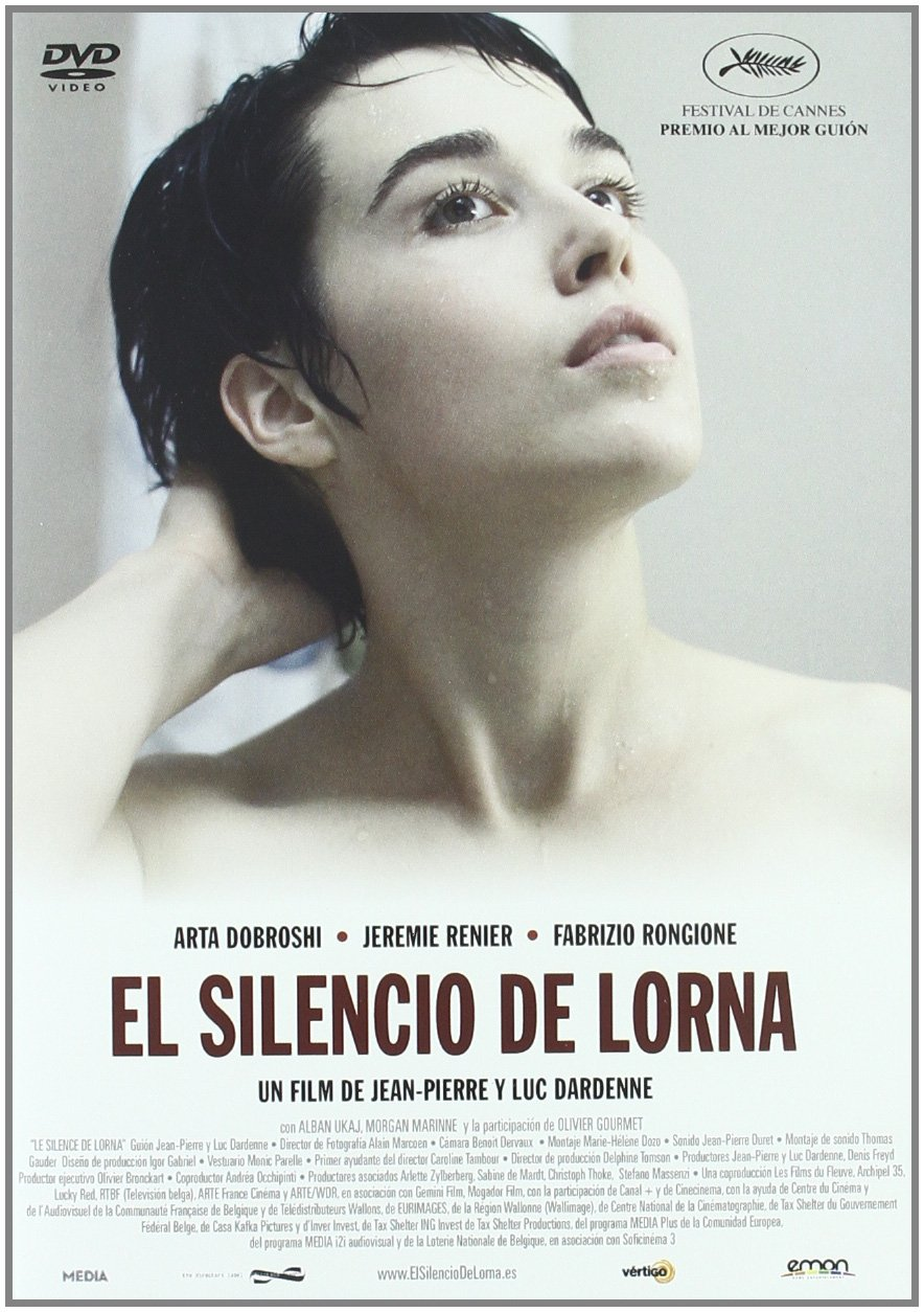 Amazon.com: El Silencio De Lorna (Import Movie) (European ...